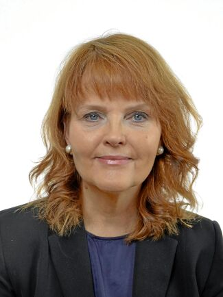 Nina Lundström (L).