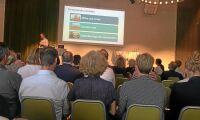 Sverige tar upp forskningskampen via innovationssatsning