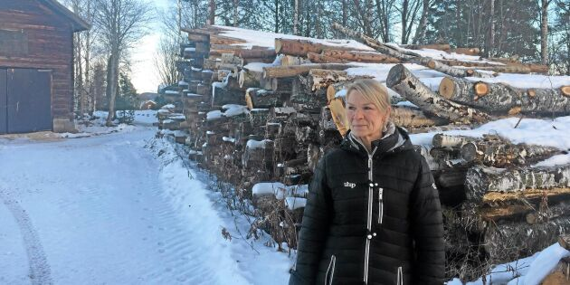 """Skogsägarens kunskap väger lätt när staten ska """"skydda"""" skogen"""