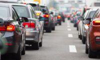 Norge två år före planen på biodrivmedel