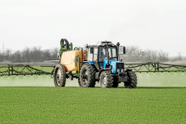 En växande skara EU-länder tar beslutet om förbud mot växtskyddsmedlet glyfosat i egna händer.