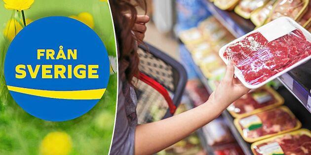 """Allt fler väljer bort importerat: """"Att välja svenskt innebär många mervärden"""""""