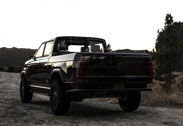 Något som du kanske märkt när du ser bilder på XT är bilens sidospeglar. De är nämligen utbytta mot kameror.