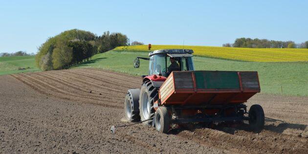 Energirådgivning vägen till fossilfriare lantbruk