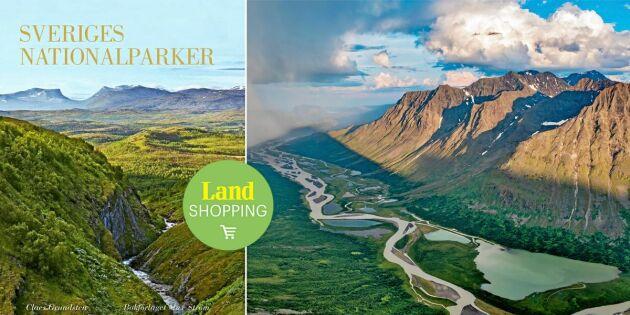 Sommarens bästa läsning! Guiden till en naturskön semester i Sverige