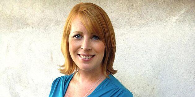 """Annie Lööf: """"Slopa kravet på bygglov på landsbygden"""""""