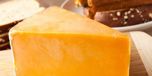 Ost- och vinguide: Så väljer du vin till svenska ostar