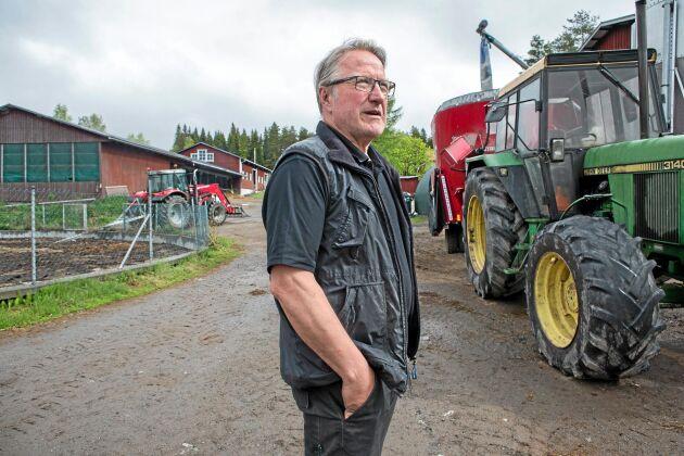 Kenneth Åström.