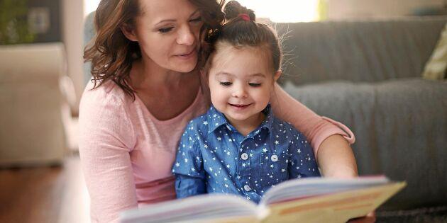 Ny forskning visar: Därför ska du läsa högt för barnen – varje dag!