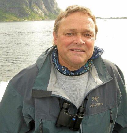 Johan Nitare.