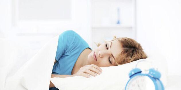 Bli klimatsmart och spar tusenlappar! 8 miljövänliga tips för sovrummet