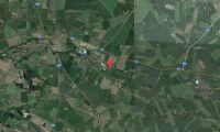 Ägarbyte för åkermarker i Skåne