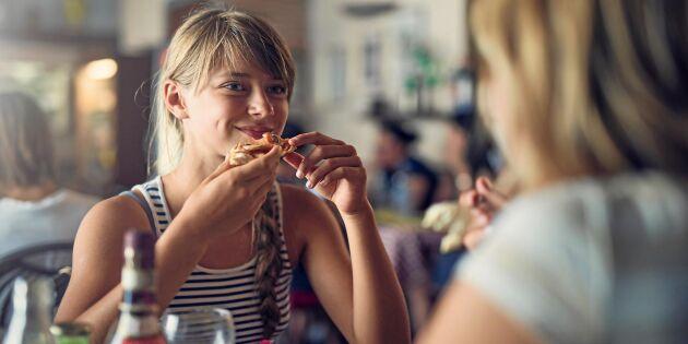 Ny undersökning: Sju av tio unga vill ha svenskt kött