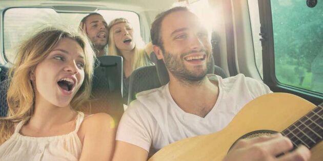 6 goda anledningar att sjunga ut