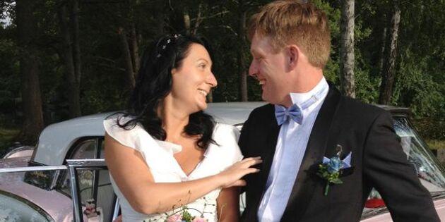 Tidigare deltagare avslöjar: Så blir tittarna lurade i Bonde söker fru