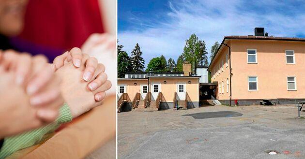 Prästen Bosse Johansson har inspirerats av Råneåskolprotester – nu ordnas gudstjänst mot nedläggningsbeslutet.