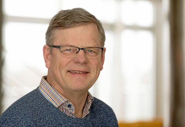 Göran Örlander, Södra.