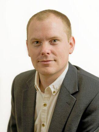 Magnus Norberg, jurist på LRF Konsult och ombud för fastighetsägaren.