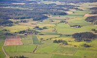 Allt högre priser på svensk åkermark