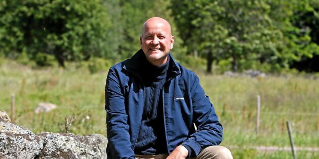 """""""Trafikverket ska skydda förstklassig åkermark – inte bebygga den"""""""