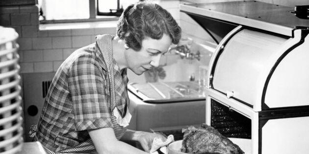 Ny forskning: Därför måste vi börja äta som förr i tiden