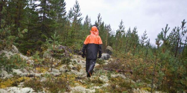 Sveriges skogsägare är oroade över äganderätten
