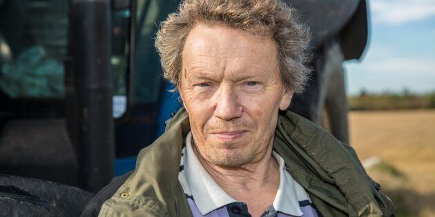 """Björn Folkesson: """"Lovat prisuppgång på mjölken"""""""