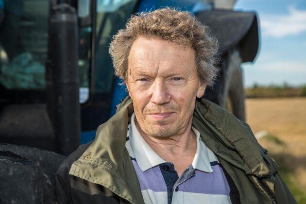 Björn Folkesson, råvaruexpert och lantbrukare, skriver krönikor på landlantbruk.se