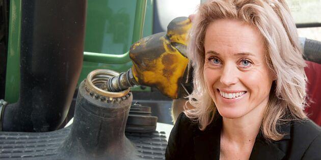 Fråga juristen: Vem ska sanera efter dieseltjuven?