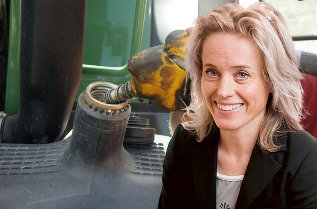 Jessica Wieslander.