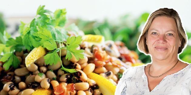 Svenska råvaror både för köttätare och veganer