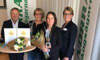 Norra utmanar fler att stötta arbete för jämställdhet