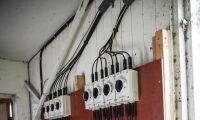 Småskalig elproduktion uppmuntras