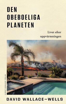 En skildring av klimatförändringarnas förödande konsekvenser.