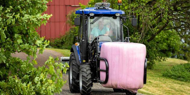 Traktortest: Så bra är populära men enkla Lovol M504