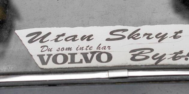 Kjells PV har rullat dagligen - sedan 1965!