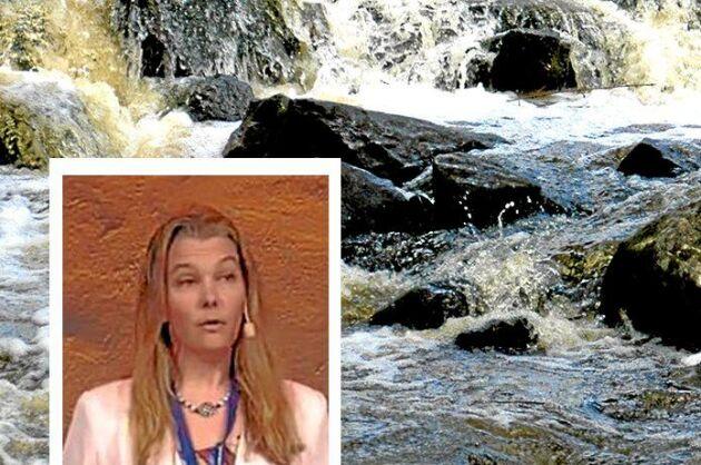 Karolina Ardesjö Lundén får regeringens uppdrag att som ensamutredare utvärdera vattenförvaltningen.