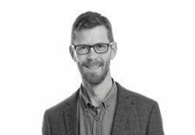 """""""Redan från början flaggades det för en möjlighet till förlängning, och den har vi varit tvungna att utnyttja"""", säger Johan Stendahl."""