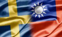 Taiwan öppnar för blågul köttexport