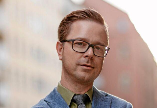 Det finska ursprungsmärkningskravet är sannolikt det som kan påverkar svenska företag mest menar Nicklas Amelin, EU-expert på Livsmedelsföretagen.