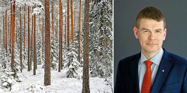 """Skogsstyrelsen: """"Vi bedömer varje enskilt fall"""""""