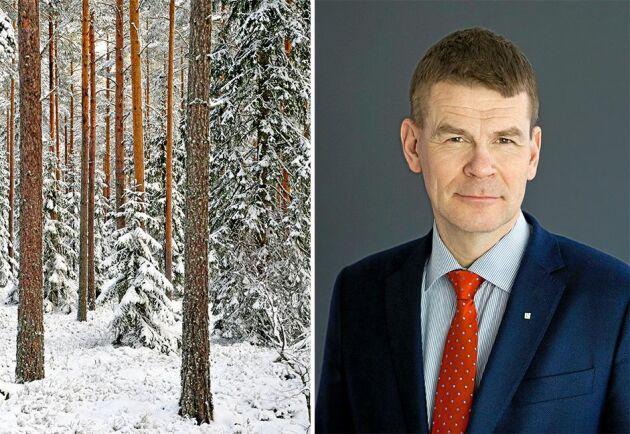 Det är fritt fram att ha synpunkter på lagstiftningen, men vill man ändra lagarna får man vända sig till lagstiftarna, skriver Herman Sundqvist.