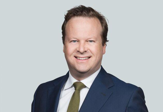 Beskedet att Stora Enso lägger ner i Kvarnsveden överraskade inte Danske Banks branschexpert Oskar Lindström.
