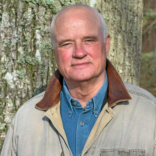 Jan Erik Rendahl.