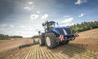 Världens starkaste CVT-traktor
