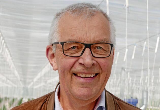 Lennart E Bengtsson.