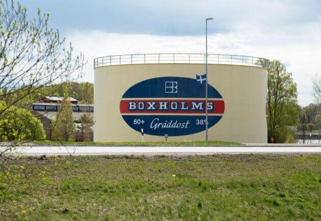 Det blir ingen kvarstad på Boxholms mejeri om dagens beslut i Linköpings tingsrätt vinner laga kraft.
