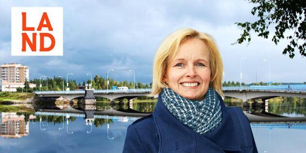 Nu har vi chansen att ändra inriktningen för Sverige