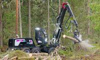 Arbete för ökad tillväxt i skogen försenas