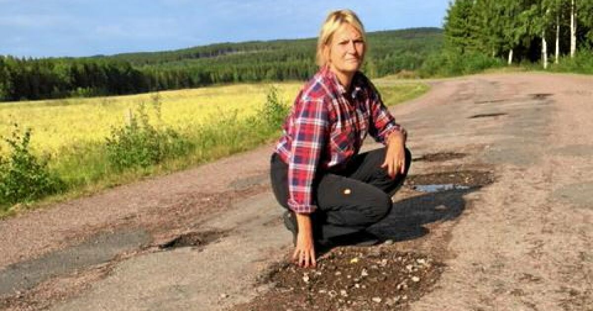 Ann-Katrin Persson, 53 r i Molkom p Karriolvgen 9 - Birthday